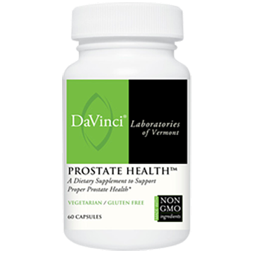 DaVinci Labs Prostate Health™ 60 vcaps PR115