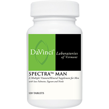 DaVinci Labs Spectra™ Man 120 vtabs SPE36