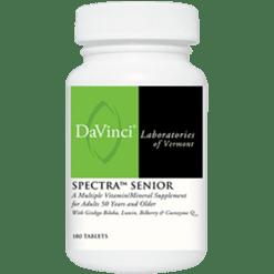 DaVinci Labs Spectra™ Senior 180 vtabs SPE42