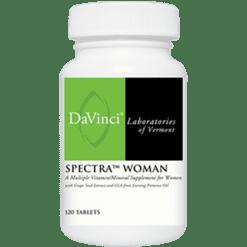 DaVinci Labs Spectra™ Woman 120 tabs SPE45