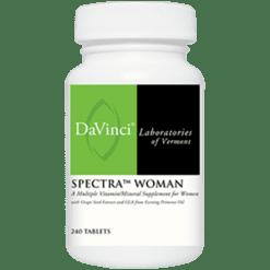 DaVinci Labs Spectra™ Woman 240 tabs SPE46
