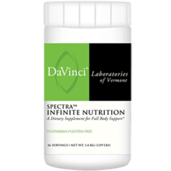 DaVinci Labs Spectra Infinite Nutrition 36 servings SPE49
