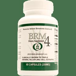 Daiwa Health Development BRM4 250 mg 60 vcaps BR250