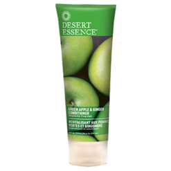 Desert Essence Apple Ginger Conditioner 8 oz D37029