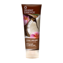 Desert Essence Coconut Conditioner 8 oz D37852