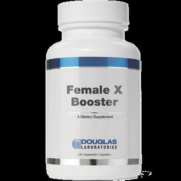 Desert Essence Female X Booster 120 vegcaps D77712