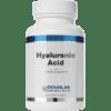 Desert Essence Hyaluronic Acid 60 vegcaps D77620