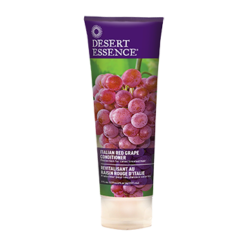 Desert Essence Italian Red Grape Conditioner 8 oz D37043