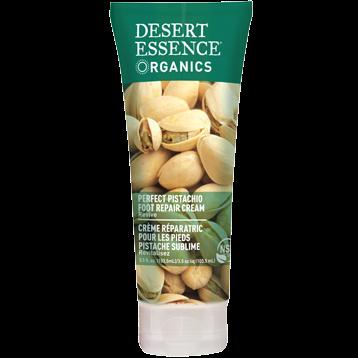 Desert Essence Perfect Pistachio Foot Cream 3.5 fl oz D37708