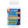 Deva Nutrition LLC Vegan DHA Algae 200 mg 90 softgels D00232
