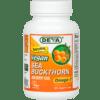 Deva Nutrition LLC Vegan Sea Buckthorn Oil 90 vegetarian capsules D64000