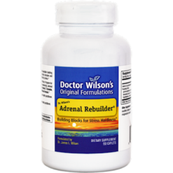 Doctor Wilsons Original Formulations Adrenal Rebuilder 150 caplets D01046