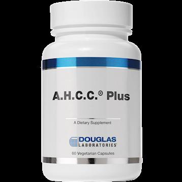Douglas Labs AHCC Plus 60 vcaps AHCCP