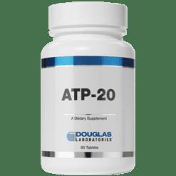 Douglas Labs ATP 20 60 tabs ATP20