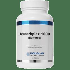 Douglas Labs Ascorbplex 1000 90 tabs ASCO9