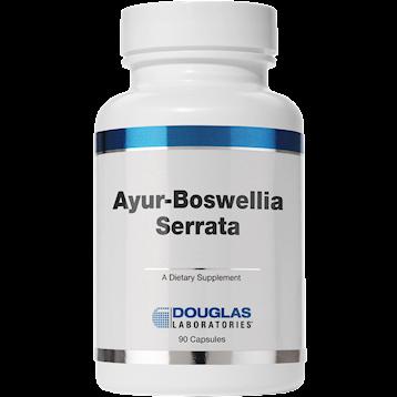 Douglas Labs Ayur Boswellia serrata 90 caps AYU17