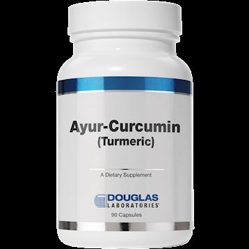 Douglas Labs Ayur Curcumin Turmeric 90 caps AYU18
