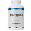 Douglas Labs Basic Preventive 2®FEampCU free 180 tabs BP2