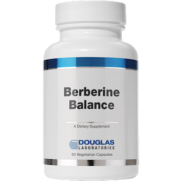 Douglas Labs Berberine Balance 60 vegcaps D37638