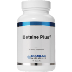 Douglas Labs Betaine Plus 100 caps BETA5