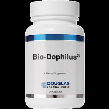 Douglas Labs Bio Dophilus 90 caps BIO