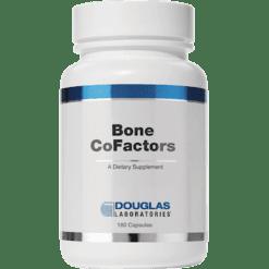 Douglas Labs Bone CoFactors 180 caps D39557