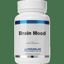 Douglas Labs Brain MOOD 60 vcaps BRA35