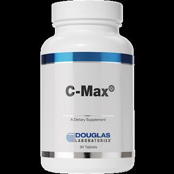 Douglas Labs C Max 90 tabs CMAX