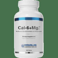 Douglas Labs Cal 6 Mg™ 250 tabs CAL50