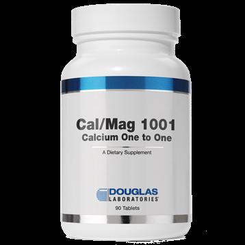 Douglas Labs Cal Mag 1001 180 tabs CAL41