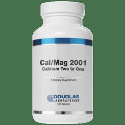 Douglas Labs Cal Mag 2001 180 tabs CAL36