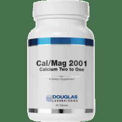 Douglas Labs Cal Mag 2001 90 tabs CAL73