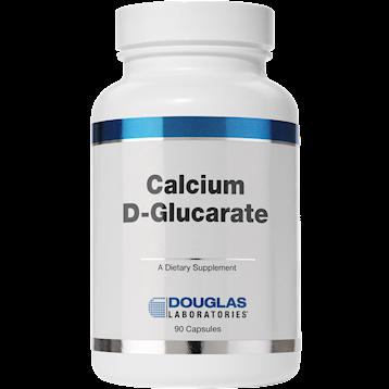 Douglas Labs Calcium D Glucarate 500 mg 90 caps CDG