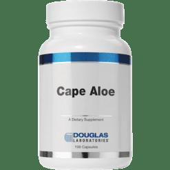 Douglas Labs Cape Aloe 250 mg 100 caps CAPEA