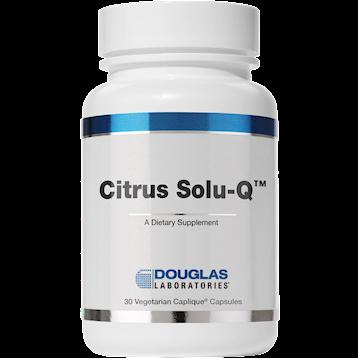Douglas Labs Citrus Solu Q™ 30 caps CIT34