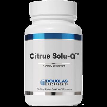 Douglas Labs Citrus Solu Q™ 60 caps CIT35