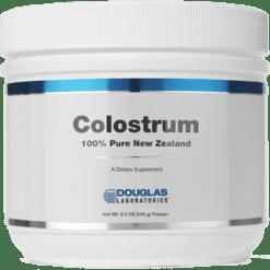 Douglas Labs Colostrum Powder 6.3 oz COLP