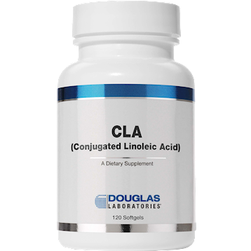 Douglas Labs Conjugated Linoleic Acid 120 softgels D37256