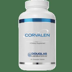 Douglas Labs Corvalen 90 chews D24590