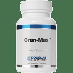Douglas Labs Cran Max 500 mg 60 caps CRA
