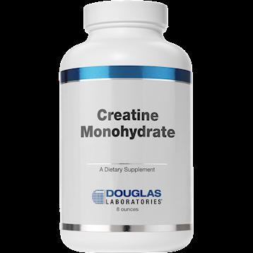 Douglas Labs Creatine Monohydrate 8 oz D18170