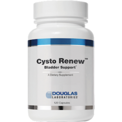 Douglas Labs CystoRenew 120 caps D39250