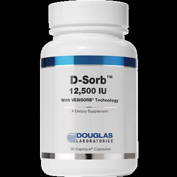 Douglas Labs D Sorb 30 caps D20630