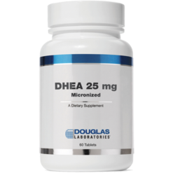 Douglas Labs DHEA 25 mg 120 tabs DHE17
