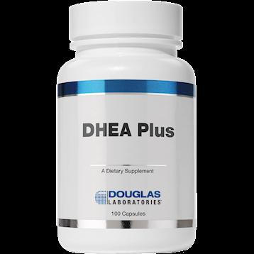 Douglas Labs DHEA Plus 25 mg 100 caps DHP