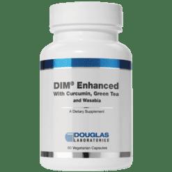 Douglas Labs DIM Enhanced 60vcaps D20860