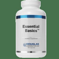 Douglas Labs Essential Basics 180 caps ESB
