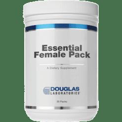 Douglas Labs Essential Female Pack 30 pkts D38840