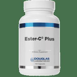 Douglas Labs Ester C Plus 100 caps ESTE8