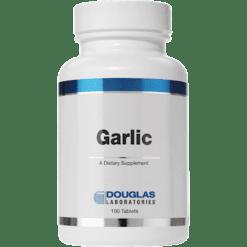Douglas Labs Garlic 100 tabs GAR16